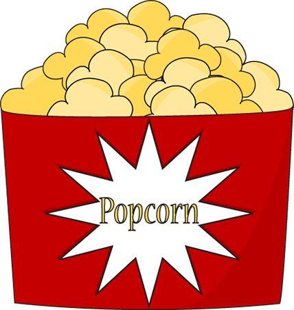 428x450 Popcorn Clip Art 4 Wikiclipart