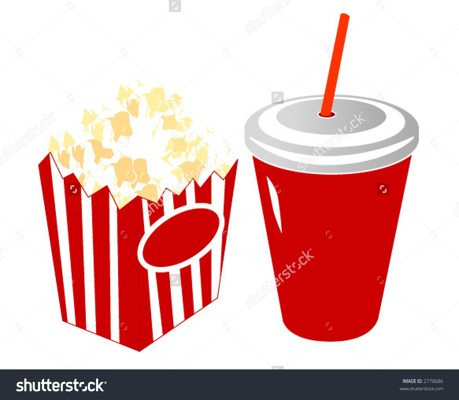 1500x1307 Cinema Soda Clipart, Explore Pictures