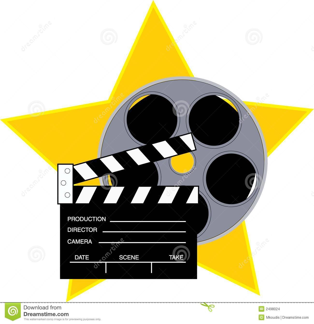 1300x1340 Movie Reel Clipart