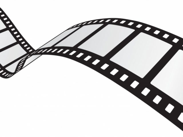 640x480 Movie Reel Wallpaper Border Film Clipart Free To Use Clip Art