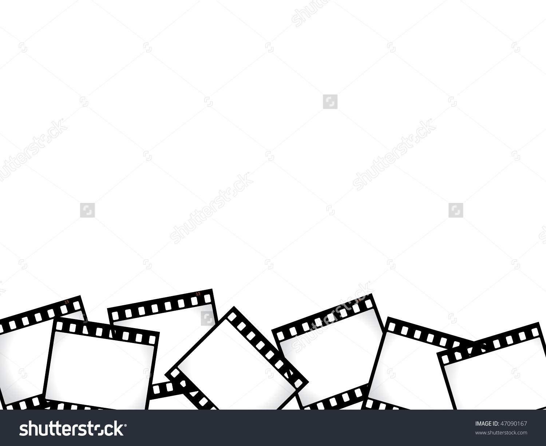 1500x1226 Clip Art Movie Reel Clip Art Border