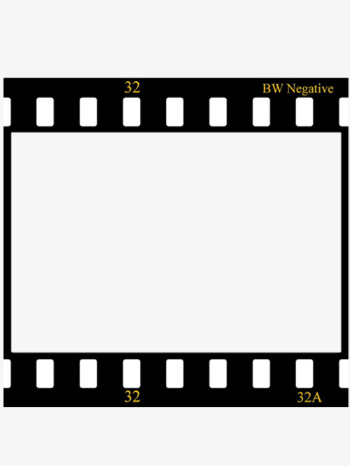 500x666 Film Border Png Images Vectors And Psd Files Free Download