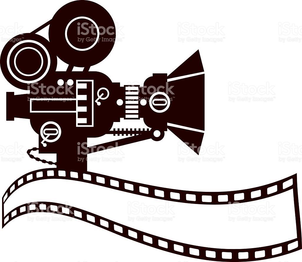 1024x889 Home Movie Clipart