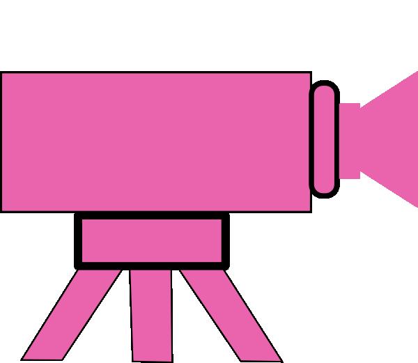 600x521 Movie Clip Art