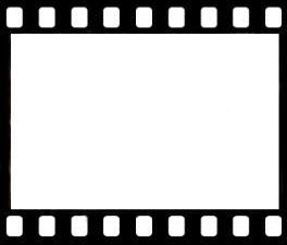 264x225 Movie Reel Clip Art Border Clipart Best, Movie Film Border Clip