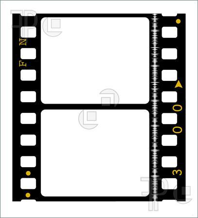 408x450 Movie Reel Clipart Border Clipart Panda