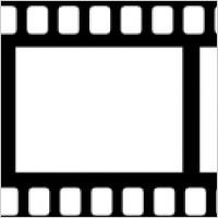 200x200 Clip Art Movie Camera And Film Clipart