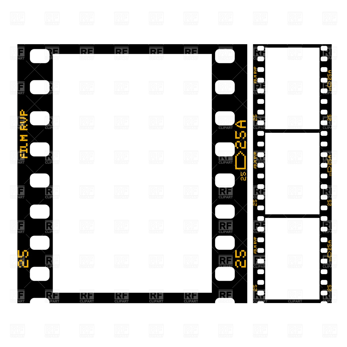 Movie reel clipart free download best movie reel clipart on 1200x1200 movie reel clipart border thecheapjerseys Choice Image