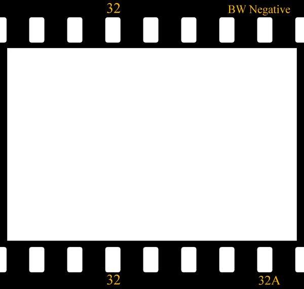 600x571 Film Frame Clipart