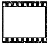 170x153 Movie Frames Or Film Strip Stock Photo