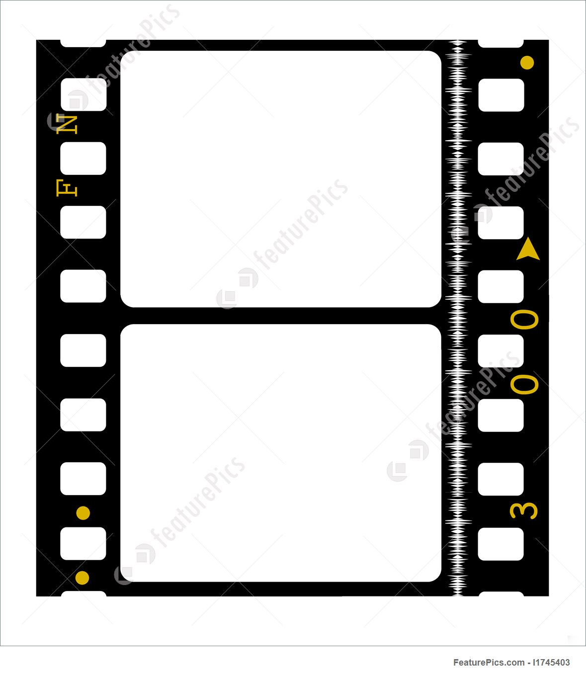 1179x1360 Movie Reel Picture Frame Choice Image