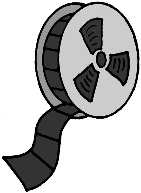 450x618 Movie Reel Film Reel Clipart Image 2