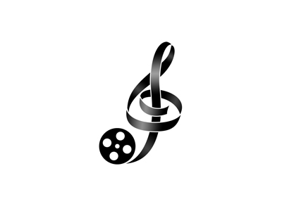 400x300 Music In Film Logo By Steph Doyle