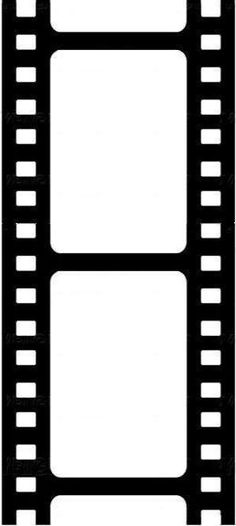 Movie Reel Silhouette Free Download On Clipartmag