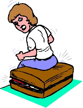 288x376 Moving Out Clip Art Cliparts