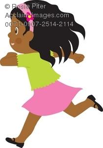 210x300 Run Clipart Running Moving