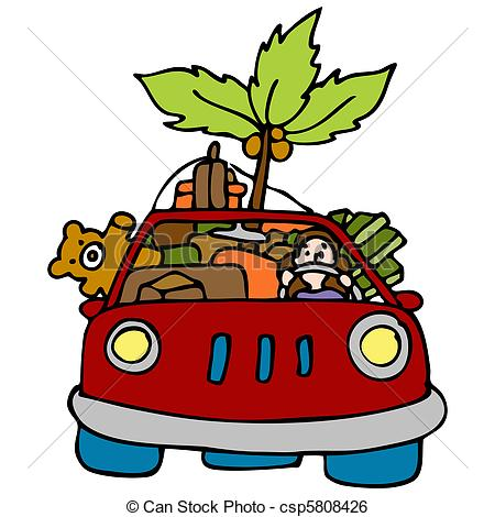450x470 Moving Car Clipart