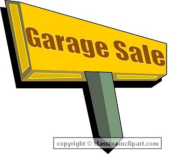 350x319 Yard Moving Sale Clip Art Cliparts