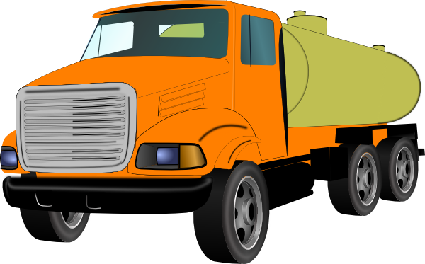 600x373 Truck Clipart Free Clipart Images 3 Clipartcow