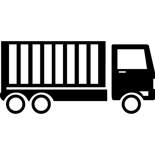 512x512 Truck Container