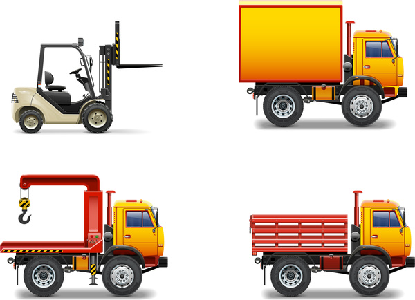600x434 Truck Vector Free Vector Download (450 Free Vector) For Commercial