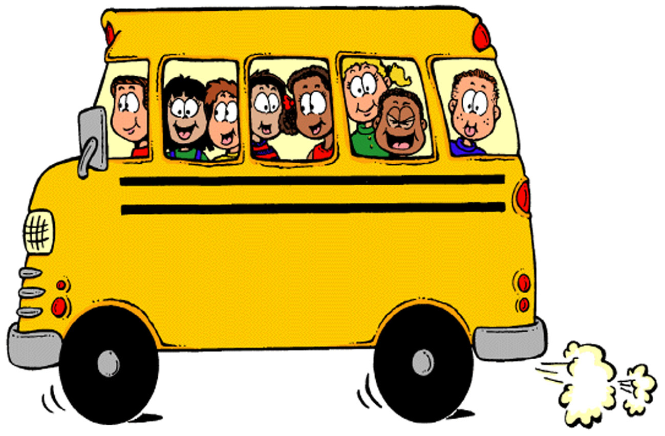 1299x852 Bus Clipart Daycare Van