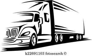 300x184 Moving Van Clip Art Illustrations. 3,729 Moving Van Clipart Eps