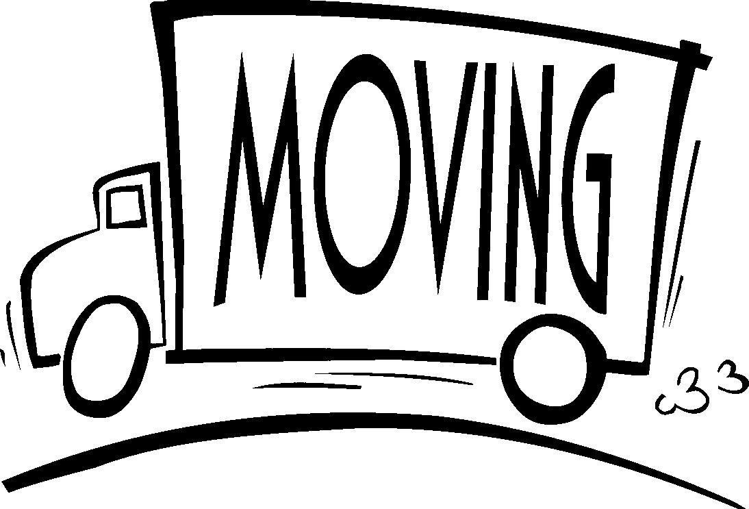Moving Van Clipart | Free download on ClipArtMag