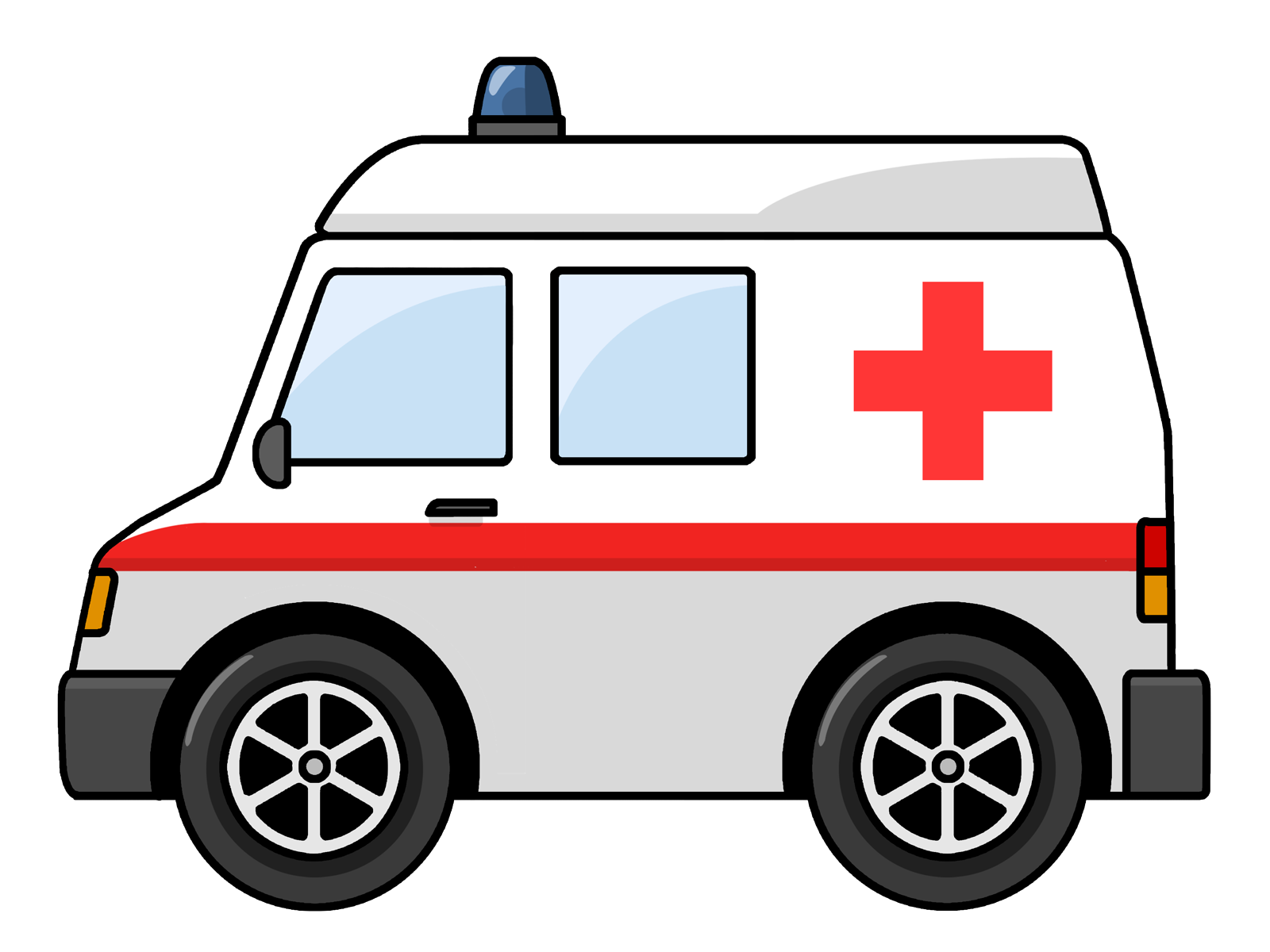 1600x1200 Toy Clipart Ambulance
