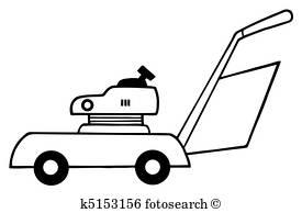 275x194 Lawn Mower Clipart Royalty Free. 907 Lawn Mower Clip Art Vector