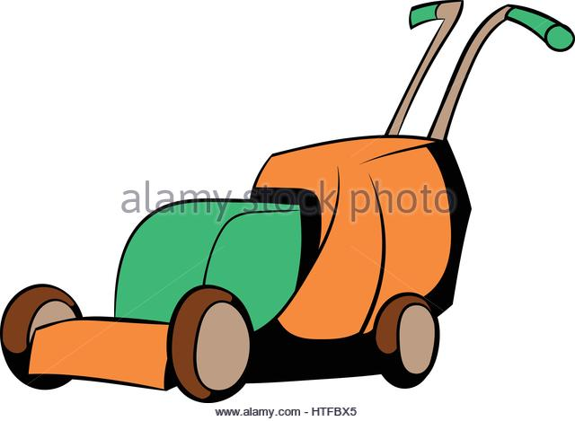 640x469 Mower Clip Art Stock Photos Amp Mower Clip Art Stock Images