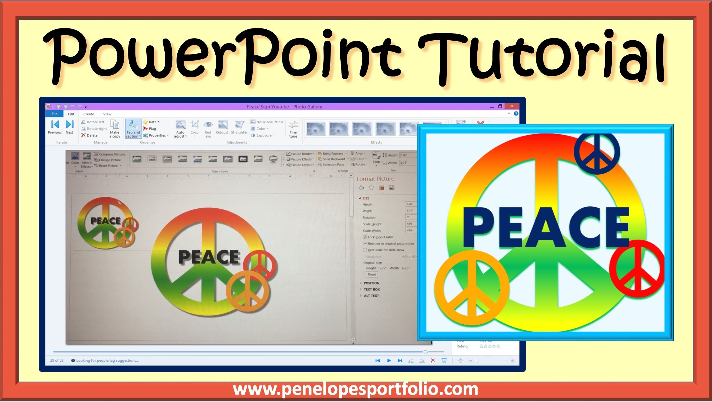 2400x1356 How To Make Clip Art In Powerpoint