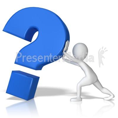 400x400 Powerpoint Question Clip Art