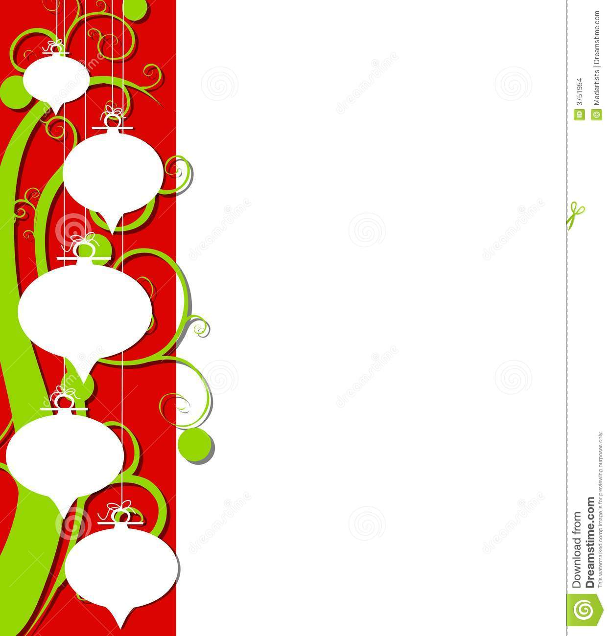 christmas backgrounds for word documents free