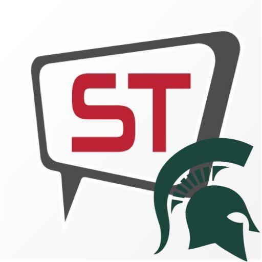 512x512 Michigan State Football