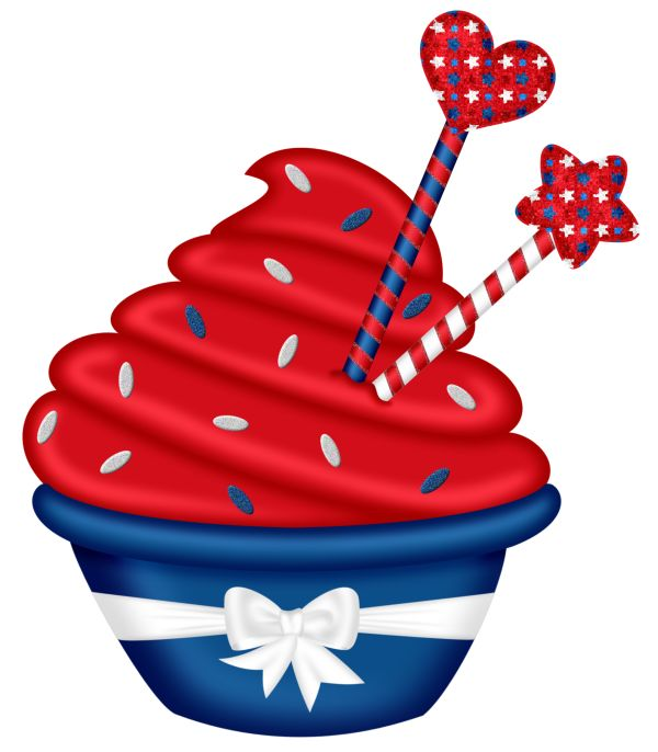 600x686 328 Best Cupcake Clip Art Images Cupcake, Muffins