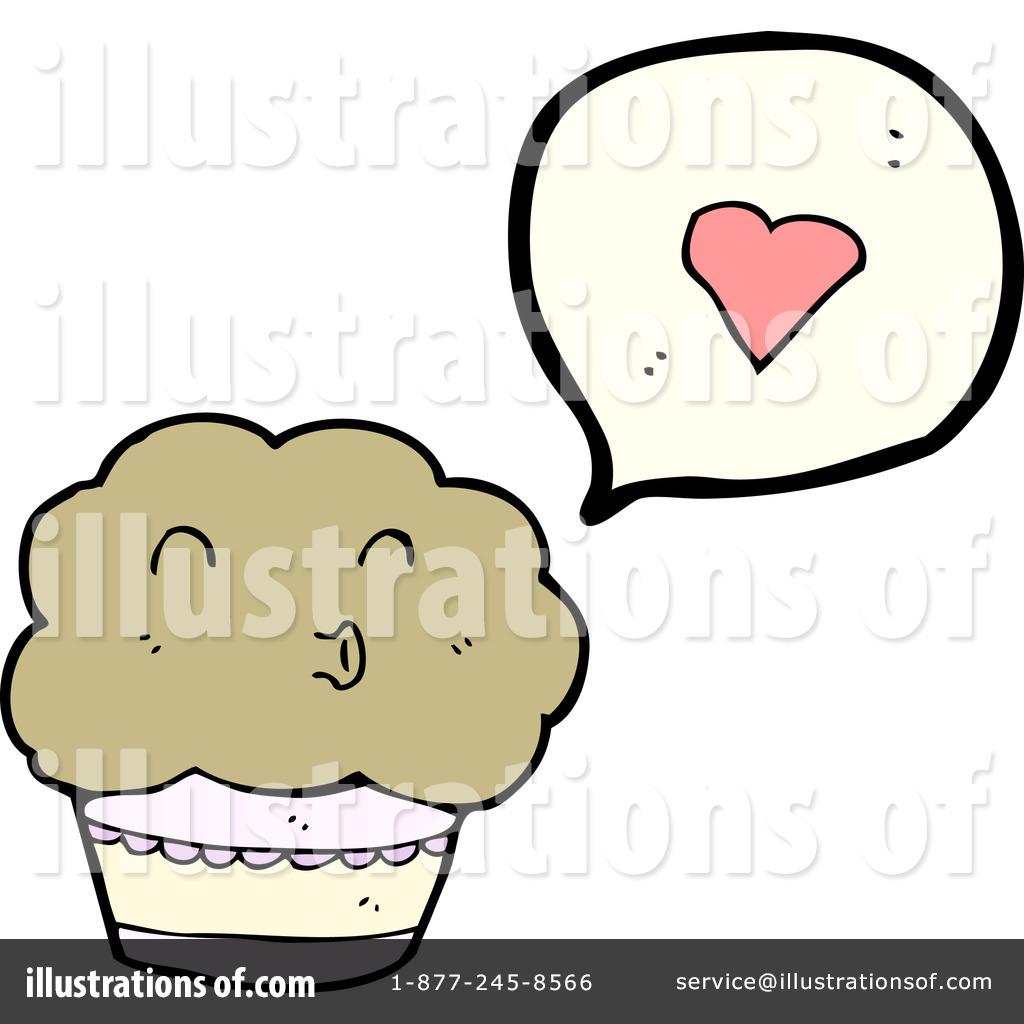 1024x1024 Muffin Clipart