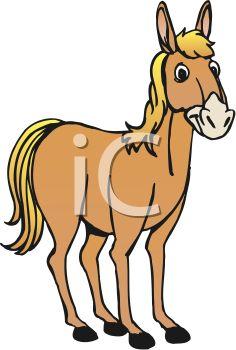 236x350 Top 93 Mule Clip Art