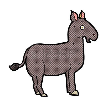 450x450 Mule Clip Art