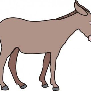 320x320 Inspirational Mule Clipart Donkey Clipart Free Cartoon Donkey Clip