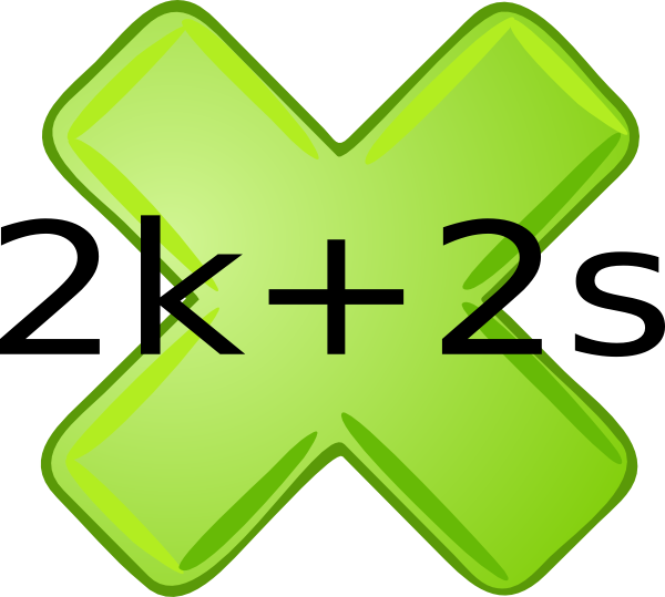 600x539 Multiplication Sign Clip Art