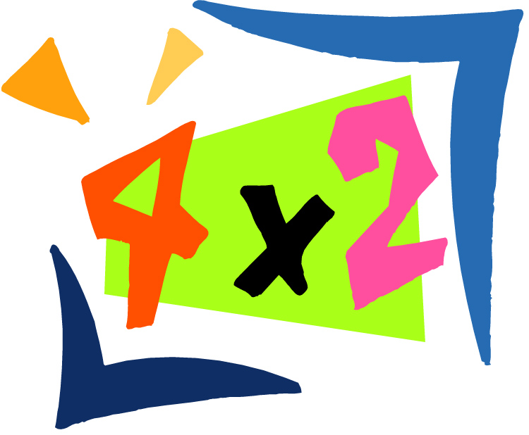 750x618 Multiplication Facts Year 3 Maths Tv4education Blog Clip Art