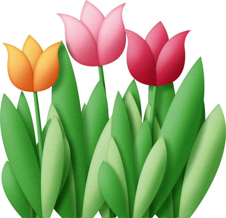 Mum Flower Clipart
