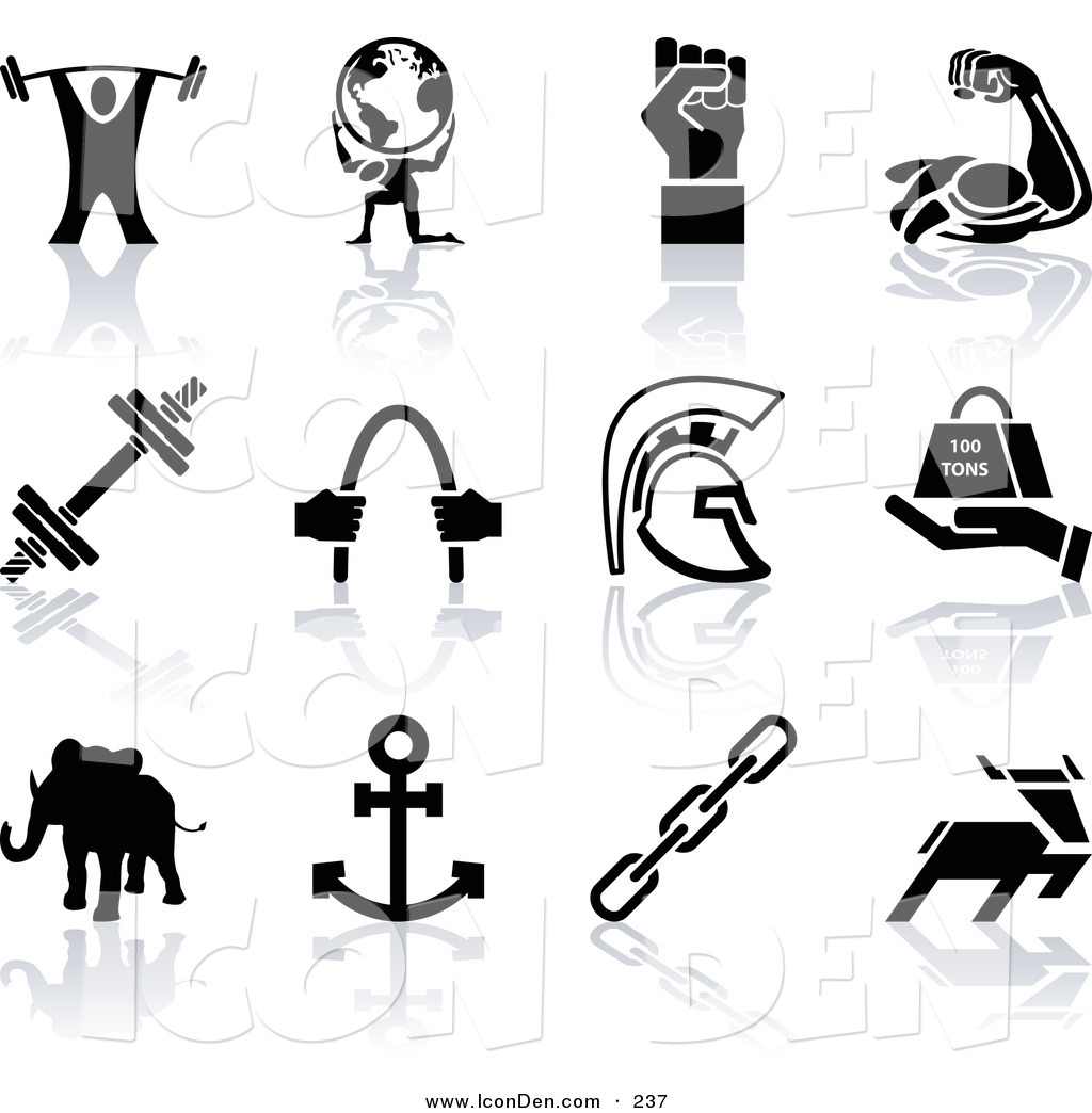 1024x1044 Royalty Free Muscle Stock Icon Designs