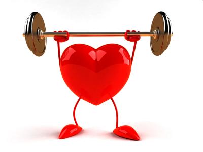 400x300 Muscular Strength