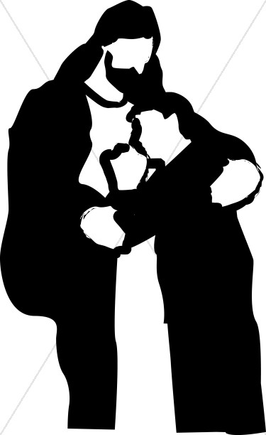 375x612 Youth Program Clipart, Youth Church Images, Church Youth Graphics