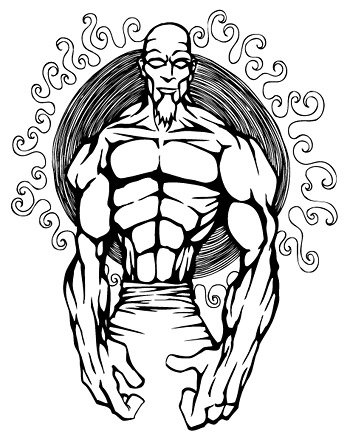 350x434 Muscle Clip Art, Vector Muscle