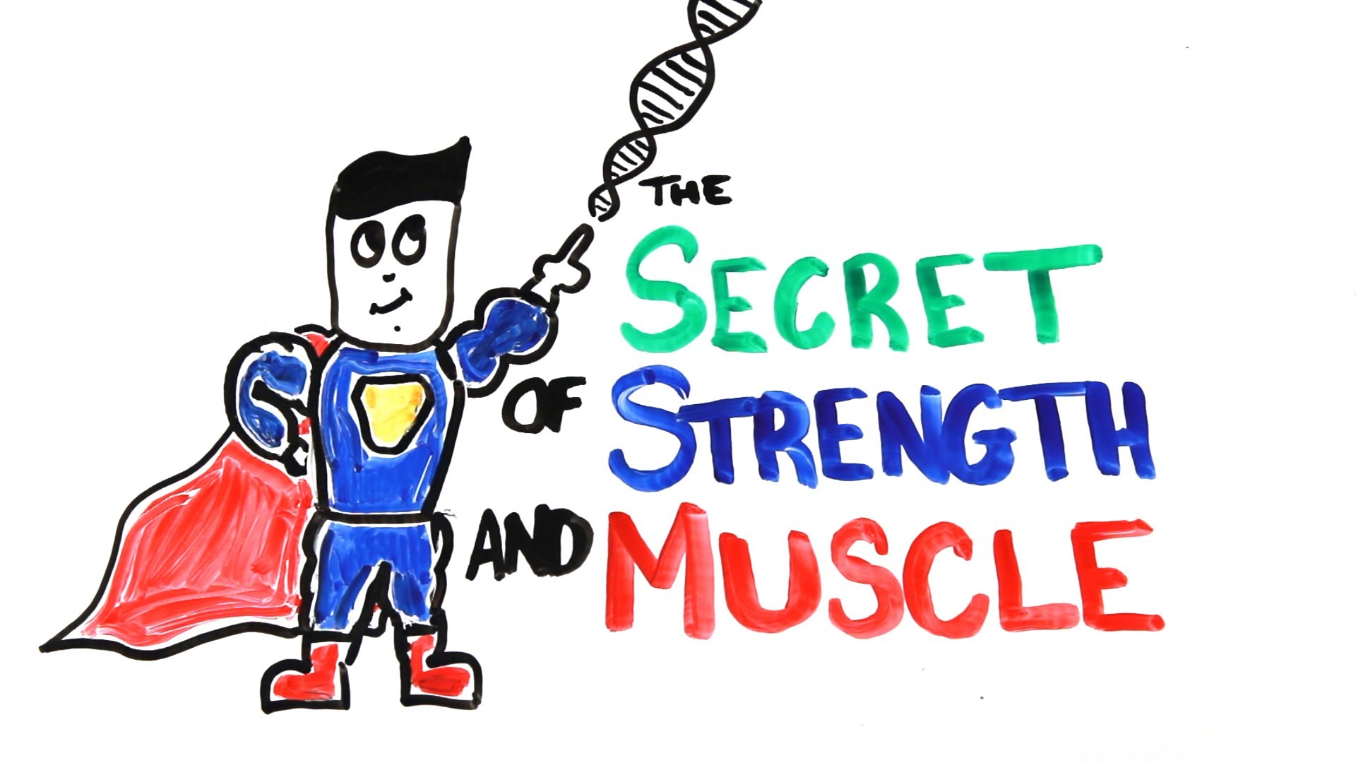 1920x1080 The Scientific Secret Of Strength And Muscle Growth