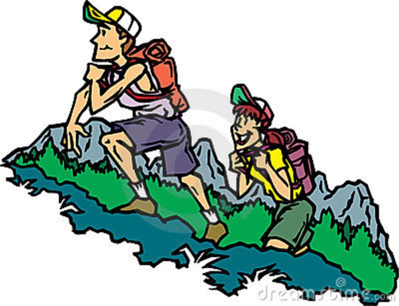 800x614 Maybe I Would Go Hiking Soon. I Would Like To Go Before I Graduate