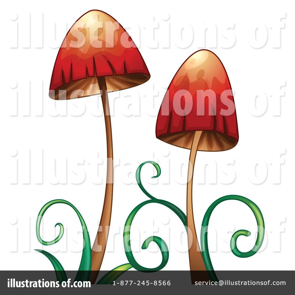 1024x1024 Mushroom Clipart